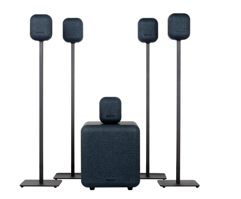 Monitor Audio MASS Surround Sound