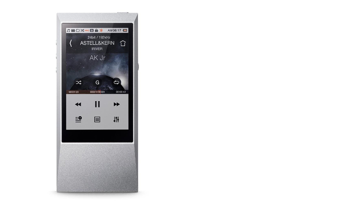 Astell&Kern Junior