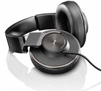 Słuchawki nauszne powyżej 500zł - ranking RMS.pl i Ceneo.pl