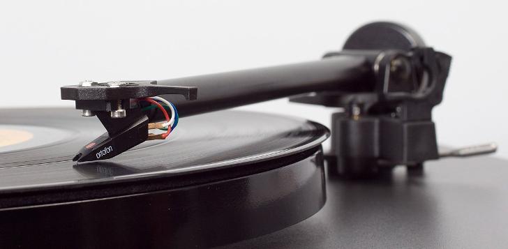 Ranking gramofonów do 1600zł