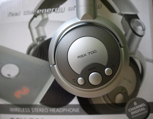 Beyerdynamic RSX700