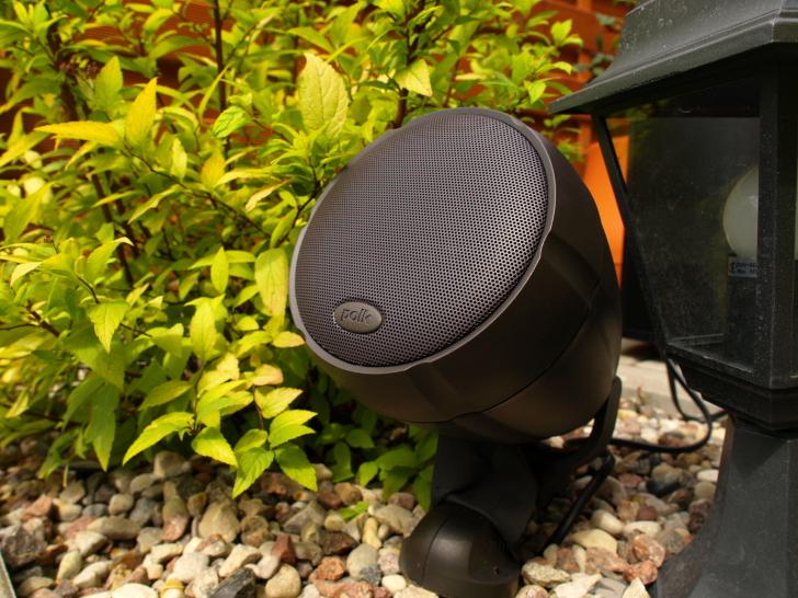Ranking głośników zewnętrznych (outdoor, ogrodowych)