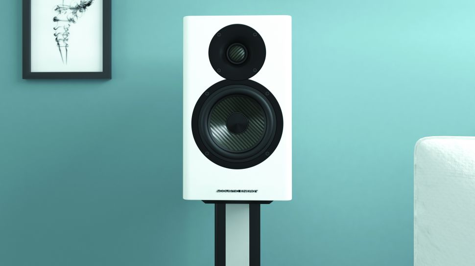 Acoustic Energy AE500 i AE509