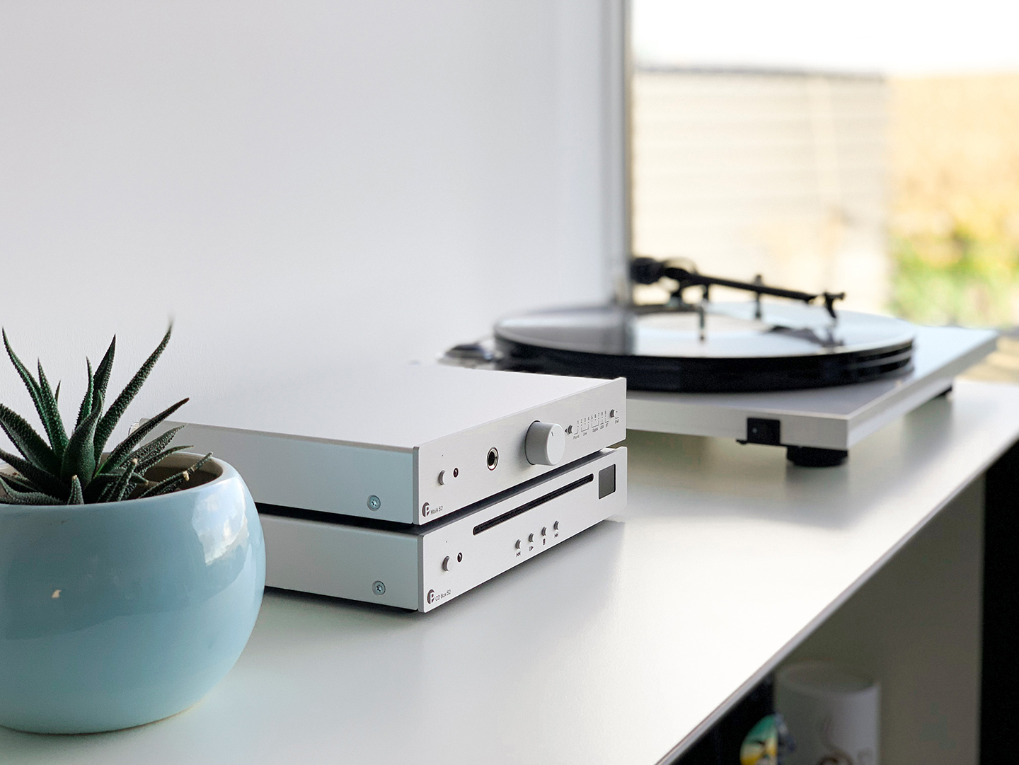 Pro-Ject MaiA S2