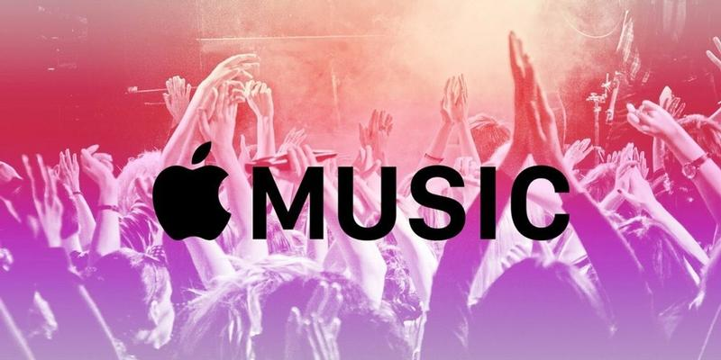 Apple Music dostępne na Google Chromecast