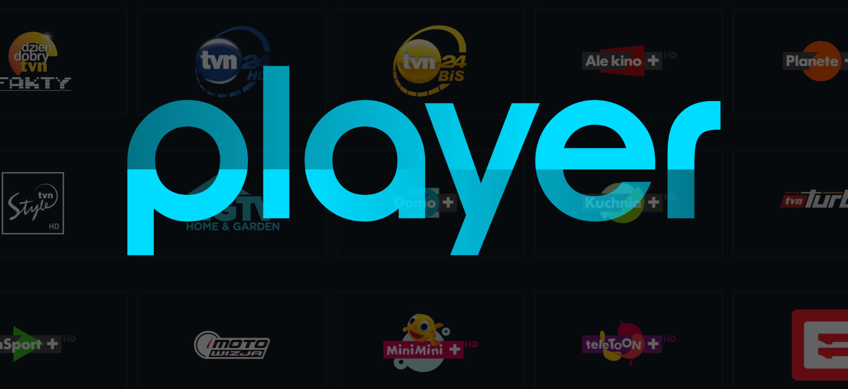 Player TVN