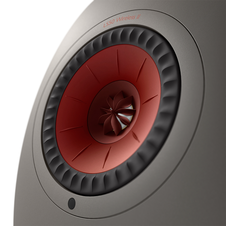 KEF LS0 Wireless II