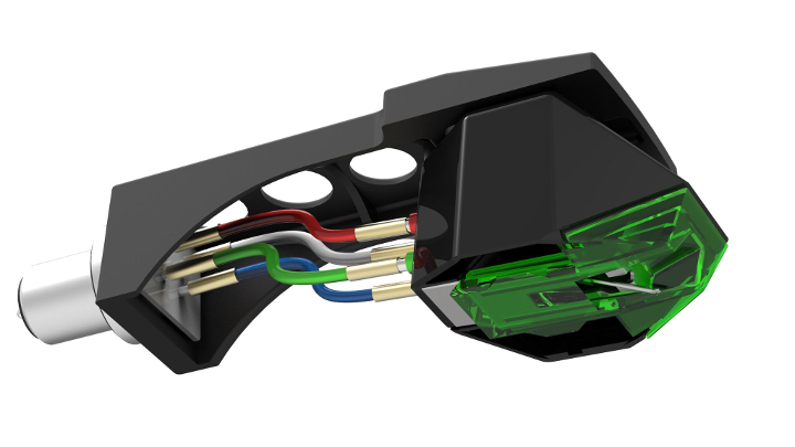 Wymienne igły do wkładek Goldring E1, E2, E3 dostępne oddzielnie