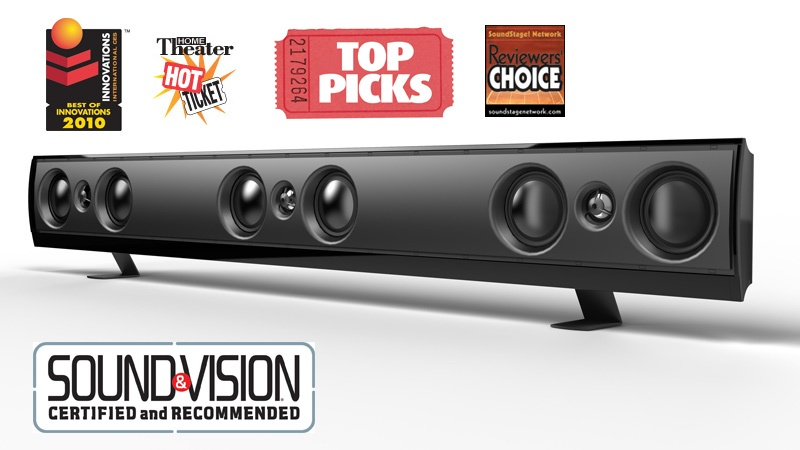 Soundbar - jaki? Ranking