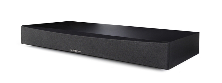 Cambridge Audio TV5 - test, recenzja, opinie