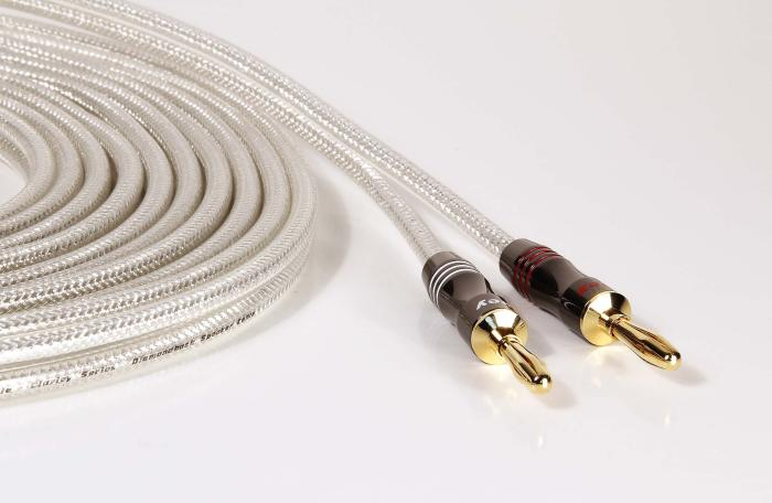 Monkey Cable Diamondback - kable posrebrzany.