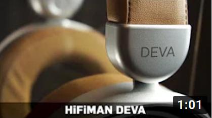 Pierwsze spojrzenie na słuchawki HiFiMAN Deva